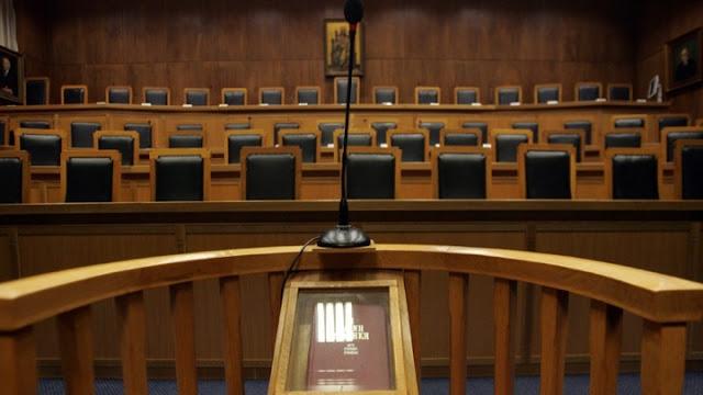 Δικαστές και εισαγγελείς στις κάλπες - Επιλέγουν τον προϊστάμενό τους