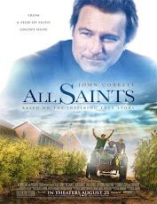 pelicula All Saints (2017)