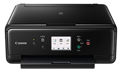It is made slowly to install this Canon Pixma TS Canon Pixma TS6120 Driver Download