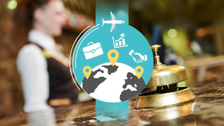 50% off Social Media Marketing : Hospitality & Travel Professionals
