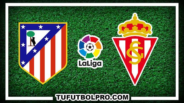 Ver Atlético Madrid vs Sporting Gijón EN VIVO Por Internet Hoy 17 de Septiembre 2016