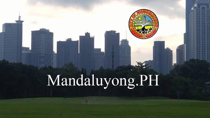 Mandaluyong.PH - The Tiger City