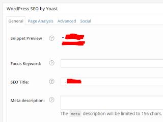 Langkah – langkah untuk Posting Artikel di Wordpress