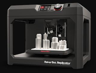 3D Printing, teknologi, konstruksi, BIM