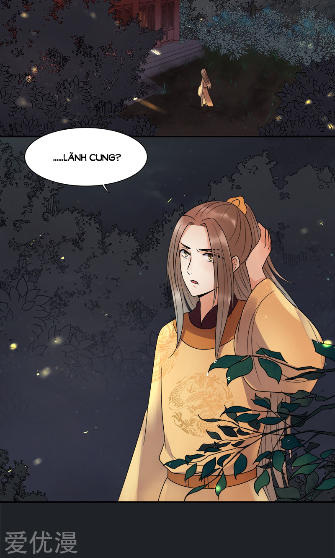 Tư Thế Chính Xác Cùng Bệ Hạ Yêu Đương - Chapter 3