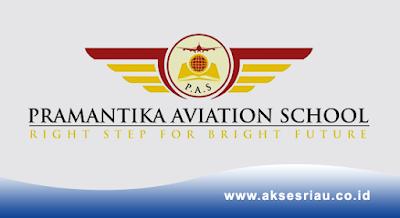 Pramantika Aviation School Pekanbaru