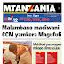 Magazeti ya Leo Jumanne April 30 2019