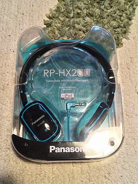 RP-HX200-AK