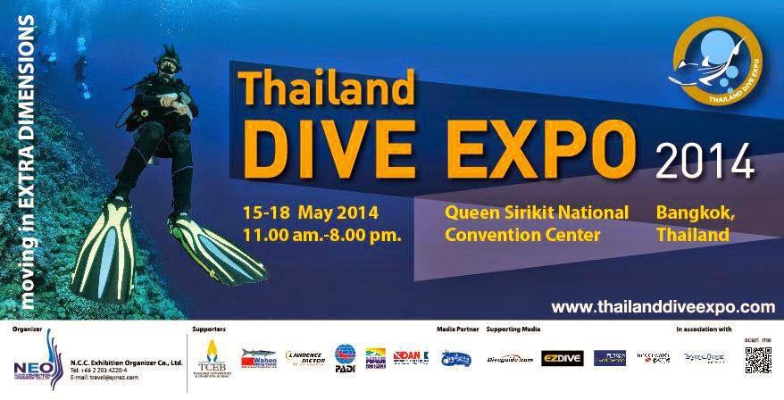Dive Expo Thailand