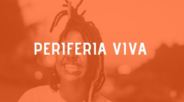 O projeto Periferia Viva do Jovem de Expressão abre vagas para voluntários na área da saúde mental