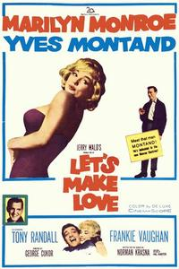 Watch Let's Make Love Online Free in HD