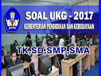 Download Soal-soal Pretest PPG/PKB/UKG 2017