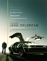 Framing John DeLorean pelicula online