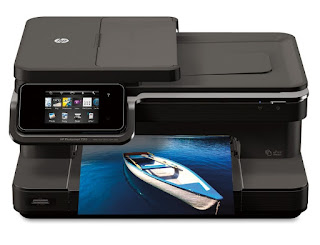 HP Photosmart 7510 Drivers Download