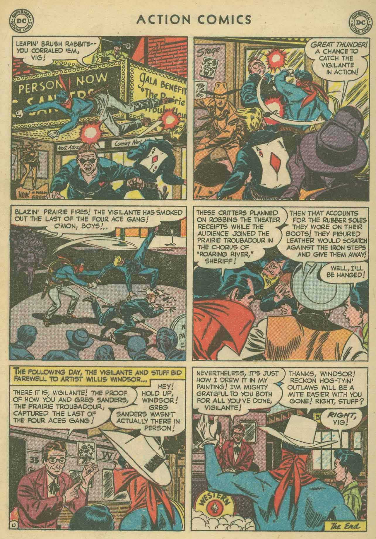 Action Comics (1938) 160 Page 47