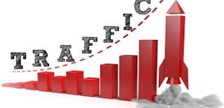 SEO Menghasilkan Trafik Pengunjuang Secara Gratis