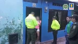 Cien niñas y adolescentes de un mismo barrio de Colombia fueron obligadas a ejercer la prostitución