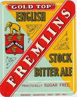 Shut up about Barclay Perkins: Whitbread K Ales in the 1840's