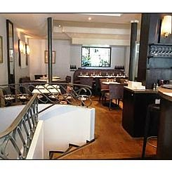 La Cuisine, restaurant Paris 7 | Restaurant Groupe Paris on