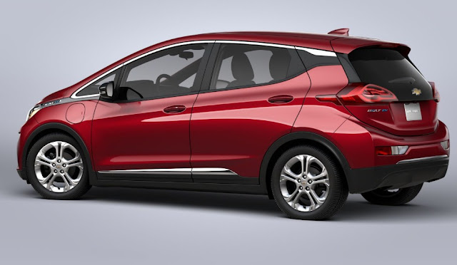 red-chevy-bolt-ev-plug-charge-taillights-rearview-and-wheel-2020