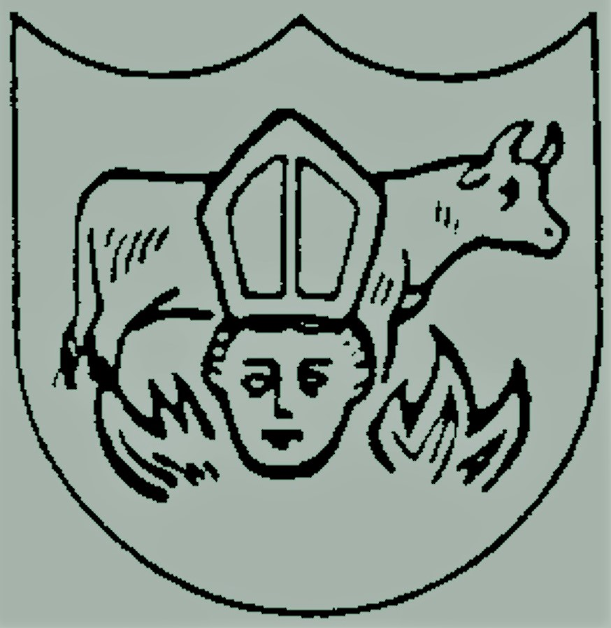 Symbols Of St Antipas And Other Bible Saints Bible Saints