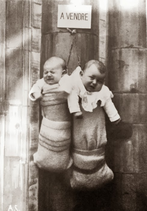 Unwanted babies for sale in france vintage everyday for Photographs for sale online