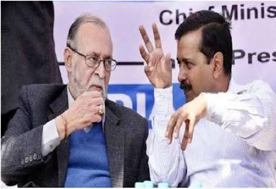 CBI Inquiry In Delhi Food Scam