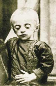 Νίκος Λυγερός - Το παιδί της ανθρωπότητας.