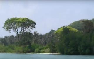 pulau geting