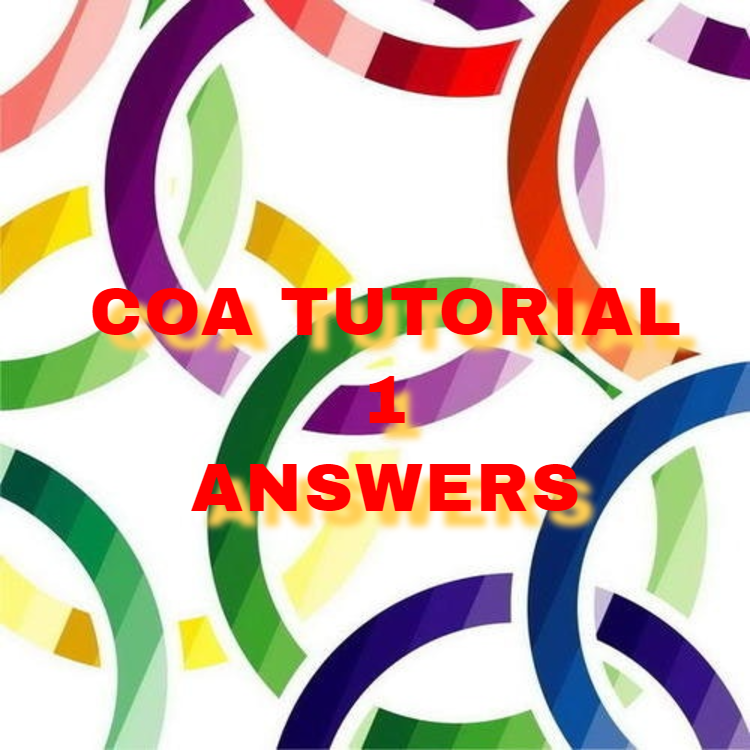 tutorial 4 answers Free primary (grades 4 and 5) math questions and problems with answers.