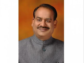 BJP MP Om Birla Elected as the 17th Lok Sabha Speaker