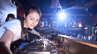 Surat Undangan DJ Remix Poppy Mercury Funkot