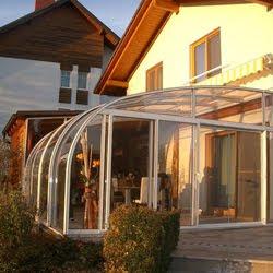 terrassen berdachung selber bauen. Black Bedroom Furniture Sets. Home Design Ideas