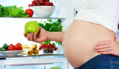Diet Kehamilan: Makanan & Suplemen Terbaik untuk Kehamilan yang Sehat