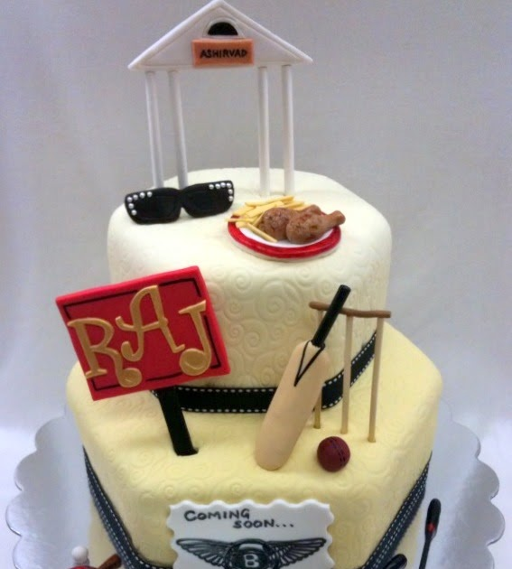 Confections Cakes Creations A Birthday Tribute
