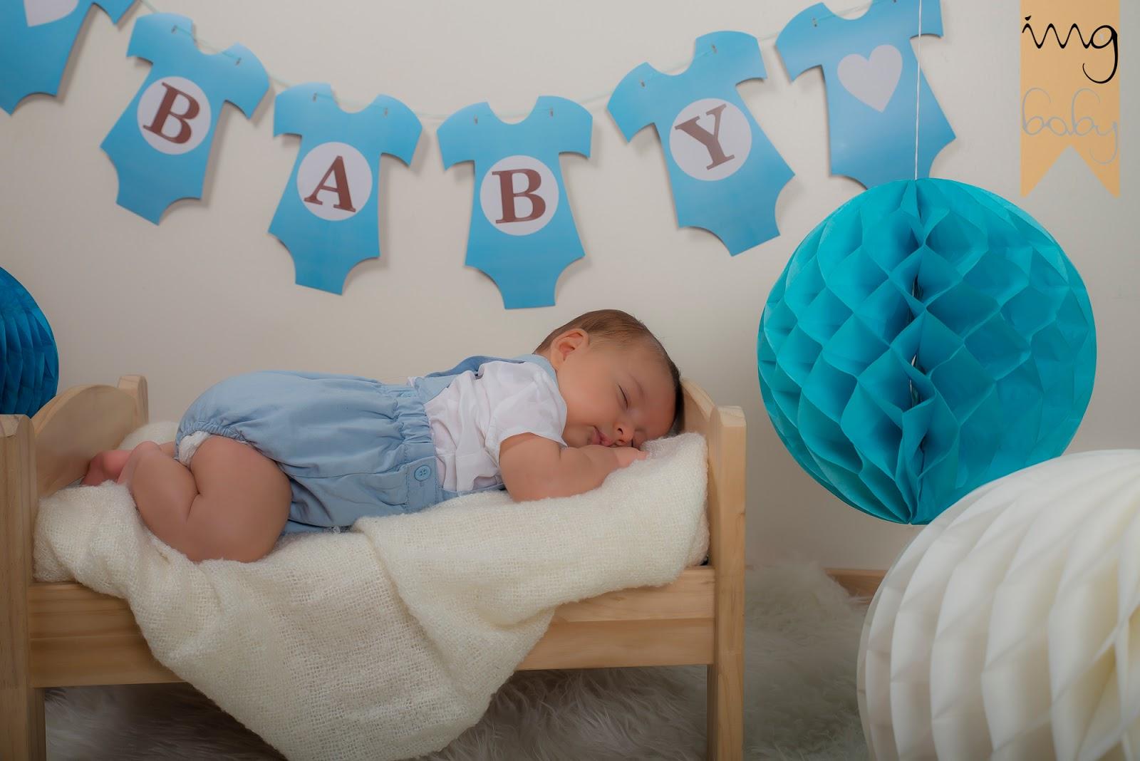 Fotografía de bebés y recién nacidos