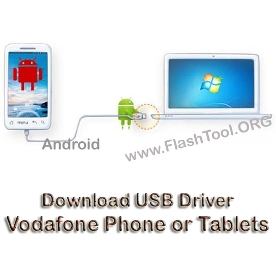 Download Vodafone USB Driver