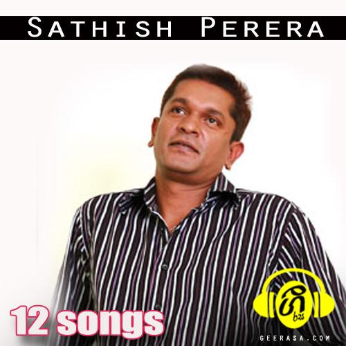 Sathish Perera songs - sinhala music free download