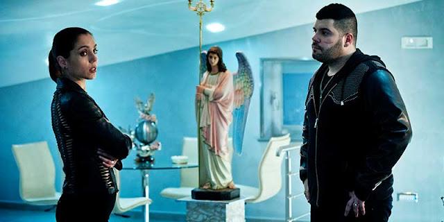 La cuarta temporada de 'Gomorra', en exclusiva, en Sky España