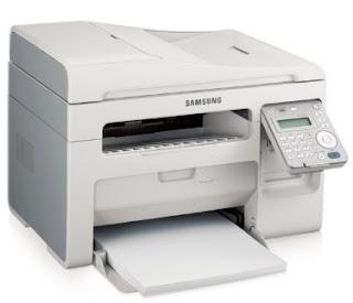 Samsung SCX-3405W Driver Download for Windows