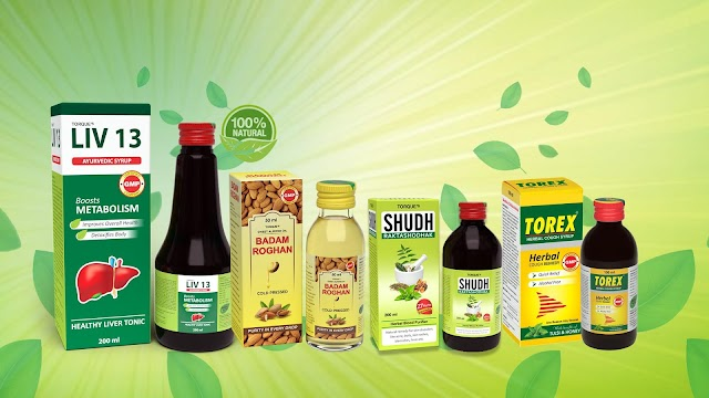 Get Good Health With Ayurvedic Products