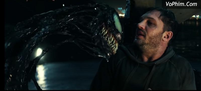 Quái Vật Venom - Ảnh 1