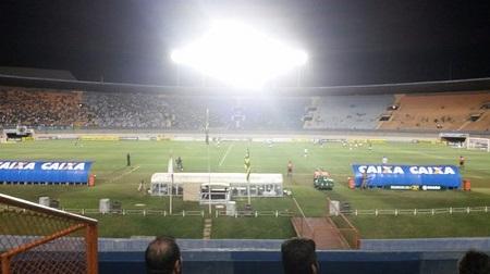 Assistir Goiás x Oeste AO VIVO 04/08/2017