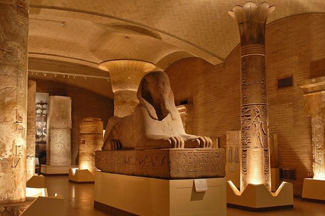 Museu de Arqueologia e Antropologia da Universidade da Pennsylvania