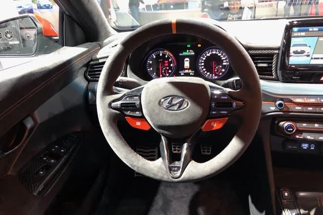 Hyundai Veloster N Performance Car - MS+ BLOG