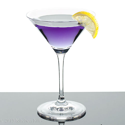 The Yale Cocktail
