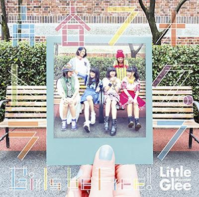 Little Glee Monster – Seisyun Photograph