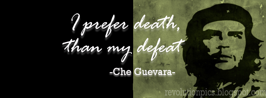 A biography and life work of ernesto che guevara an argentinian born cuban leader