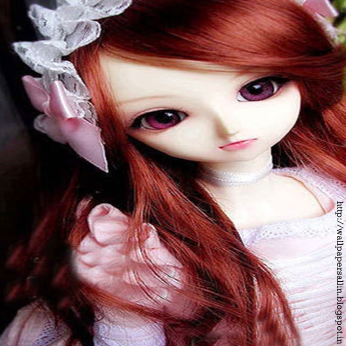 beautiful dolls pictures wallpapers
