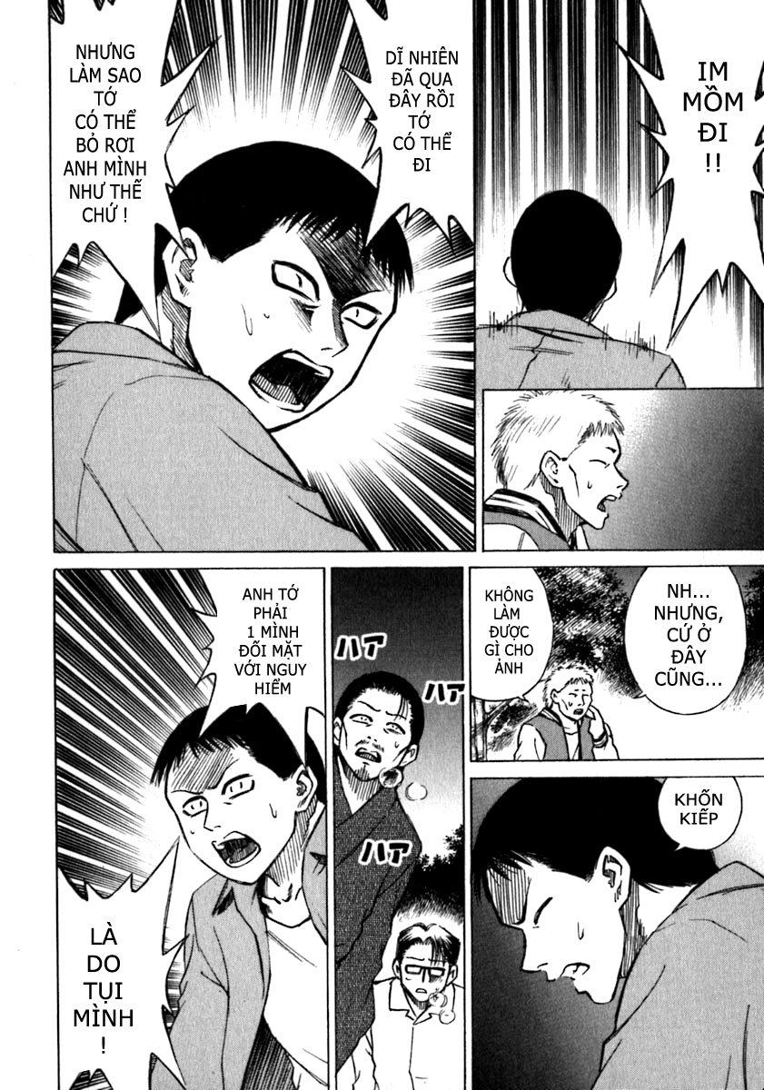 Higanjima chapter 38 trang 5